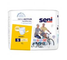 Підгузки  SENI ACTIVE Normal Small (1) 10шт.