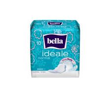 Прокладки гигиенические BELLA Ideale Ultra Normal staysofti 10 шт.