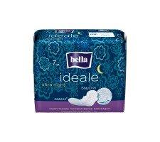Гігієнічні прокладки BELLA Ideale ultra night 7шт.