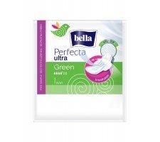 Гигиенические прокладки Bella Perfecta ultra Green 1 шт.
