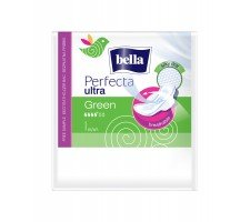 Гігієнічні прокладки Bella Perfecta ultra Green 1 шт.