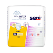 Підгузки  SENI ACTIVE NORMAL Medium (2) 30шт.