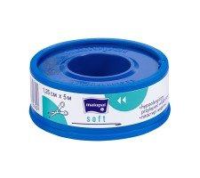 Пластирі медичні MATOPAT SOFT (1,25см x 5м)