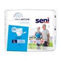 Підгузки SENI ACTIVE Large (3) 10шт.