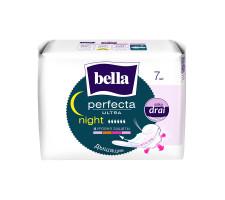 Прокладки гігієнічні BELLA Perfecta Ultra Night 7 шт.