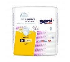 Подгузники SENI ACTIVE NORMAL Medium (2) 30шт.